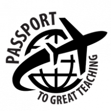 Passport To Great Teaching logo