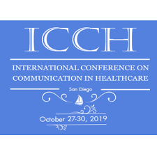 International Conference on Communication in Healthcare
