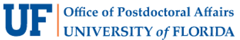 logo UF Postdoc Affairs