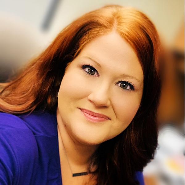 Lindsay Lynch