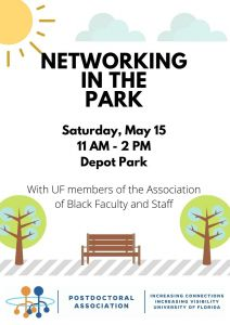 Networking in Park